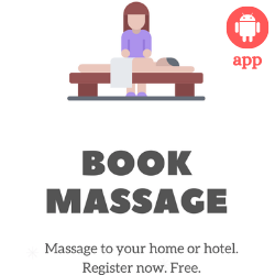 Massage Open App